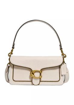 商品Polished Pebble Leather Tabby Shoulder Bag图片
