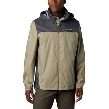 商品哥伦比亚 Men's Glennaker Lake Rain Jacket 男子运动夹克图片