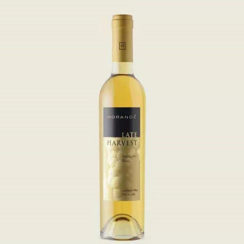 商品晚收长相思甜白葡萄酒图片