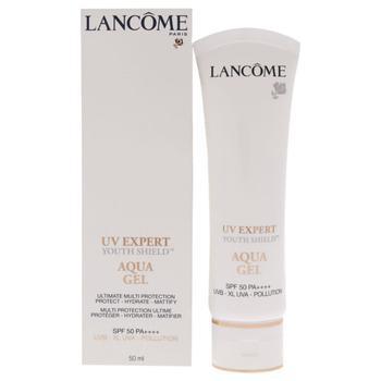 商品UV Expert Youth Shield Aqua Gel SPF 50 by Lancome for Women - 1.7 oz Sunscreen图片
