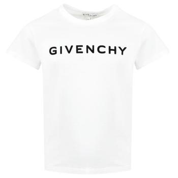 商品White Shadow Logo T Shirt图片