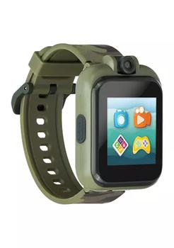 商品PlayZoom 2 Kids Smartwatch: Green Camo图片