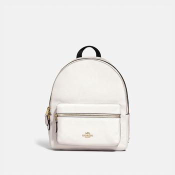 商品COACH Medium Charlie Backpack图片