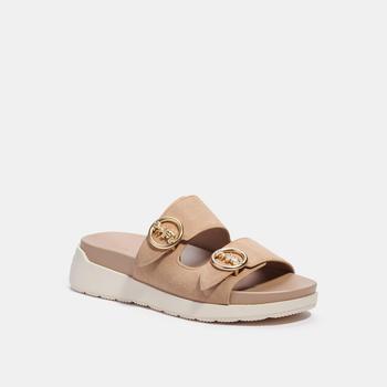 商品COACH Gable Sandal图片