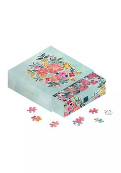 商品Floral 1000 Piece Puzzle图片