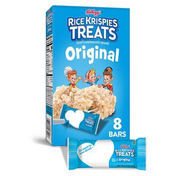商品Crispy Marshmallow Squares Original图片