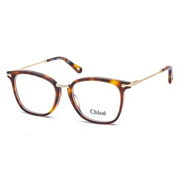 商品Chloé女士 方形眼镜架  CE2734 218 53图片