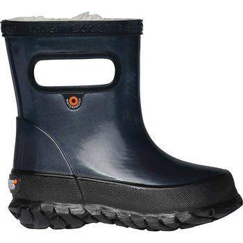 商品Bogs Kids' Skipper Metallic Plush Boot图片