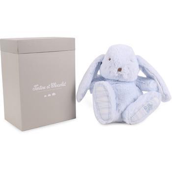 商品Plush bunny in blue图片