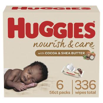 商品Scented Baby Wipes图片
