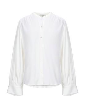 商品Solid color shirts & blouses图片