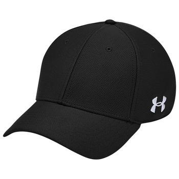 商品安德玛 男士HeatGear防汗帽 遮阳帽 帽子 多配色图片