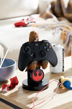 商品Cable Guys Chewbacca Device Holder图片
