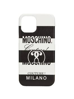 商品Stripe Logo iPhone 12 Pro Max Case图片