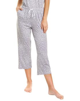 商品Donna Karan Sleepwear Sleep Capri图片