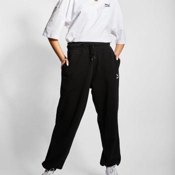 商品Puma Classic Relaxed Jogger - Women Pants图片