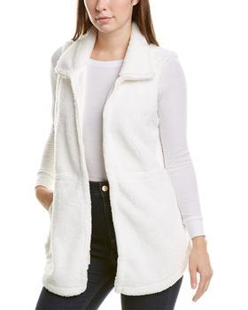 商品Tommy Bahama Plush Fleece Vest图片
