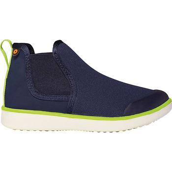 商品Bogs Kid's Kicker Chelsea Water Resistant Shoe图片