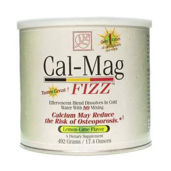 商品Baywood International Cal-Mag Fizz Lemon Lime Flavour -  17.4 Oz图片