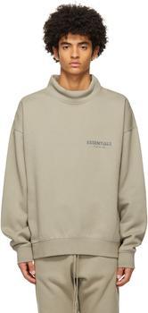 商品男女款 Grey Pullover系列 立领卫衣图片