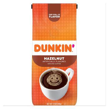 商品咖啡粉 榛子香调图片