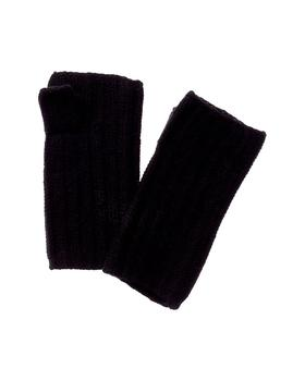 商品Portolano Fingerless Cashmere Glove图片