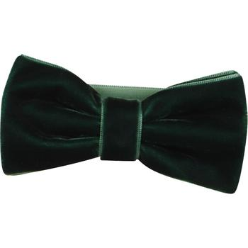 商品MILLEDEUX - Tie, Green, Boy, One Size Junior图片