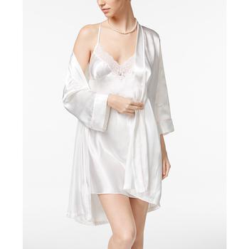 商品新娘浴袍&衬裙 套装图片