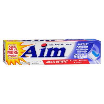商品Multi-Benefit Toothpaste图片