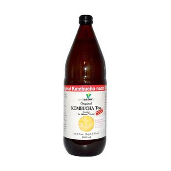 商品Pronatura Original Kombucha Tea - 33.8 Oz图片
