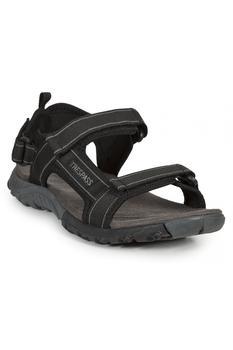 商品Trespass Mens Alderley Active Sandals (Black)图片