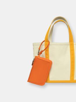 商品Orange Hand Sanitizer Pouch图片