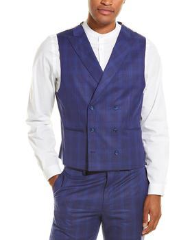 商品English Laundry 3pc Vested Suit图片