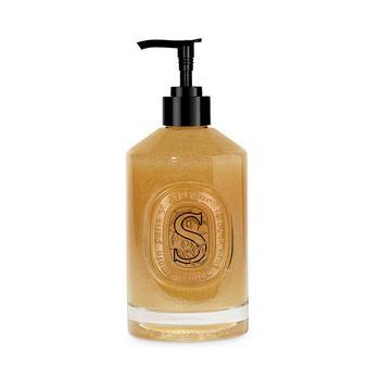 商品橄榄去角质洗手液 350ml图片