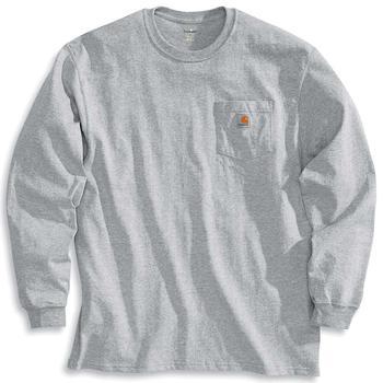 商品男士长袖T-shirt图片