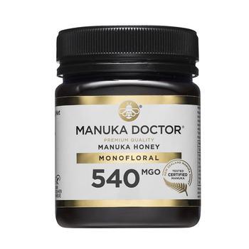 商品540 MGO麦卢卡蜂蜜 250g 单花图片