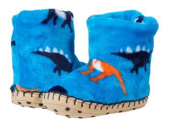 商品Wild Dinos Fleece Slippers (Toddler/Little Kid)图片