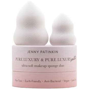 商品Jenny Patinkin Pure Luxury Makeup Sponge Duo图片