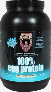 商品Meal Replacements & Shakes: 100% Egg Protein Vanilla Ice Cream图片