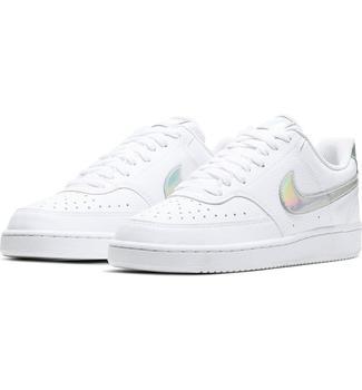 商品女款 耐克 Nike Court Vision Low Top 休闲鞋图片