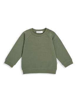 商品Baby's & Little Kid's Miles Basic Crewneck Sweatshirt图片