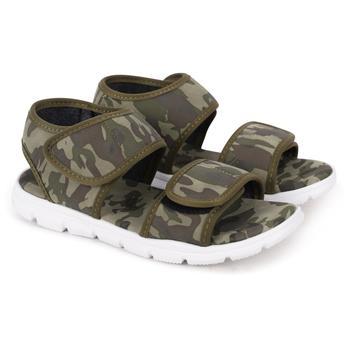 商品COLORS OF CALIFORNIA - Sandals, Green, Boy, 35图片