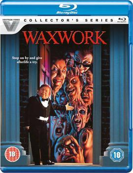 商品Waxwork (Vestron)图片