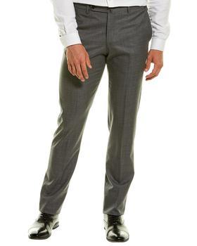 商品Sid Mashburn Wool Dress Trouser图片
