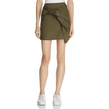 商品Lush Womens Party Night Out Mini Skirt图片