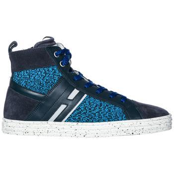 商品Hogan Rebel R141 High-top Sneakers图片
