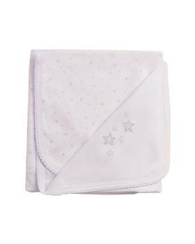 商品babycottons Sleepy Night Small Blanket图片