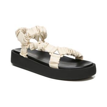 商品Harlene平底休闲鞋凉鞋图片