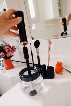 商品Mahli Makeup Brush Cleaner图片