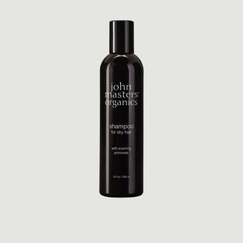 商品Shampoo for dry hair with evening primrose oil White John Masters Organics图片
